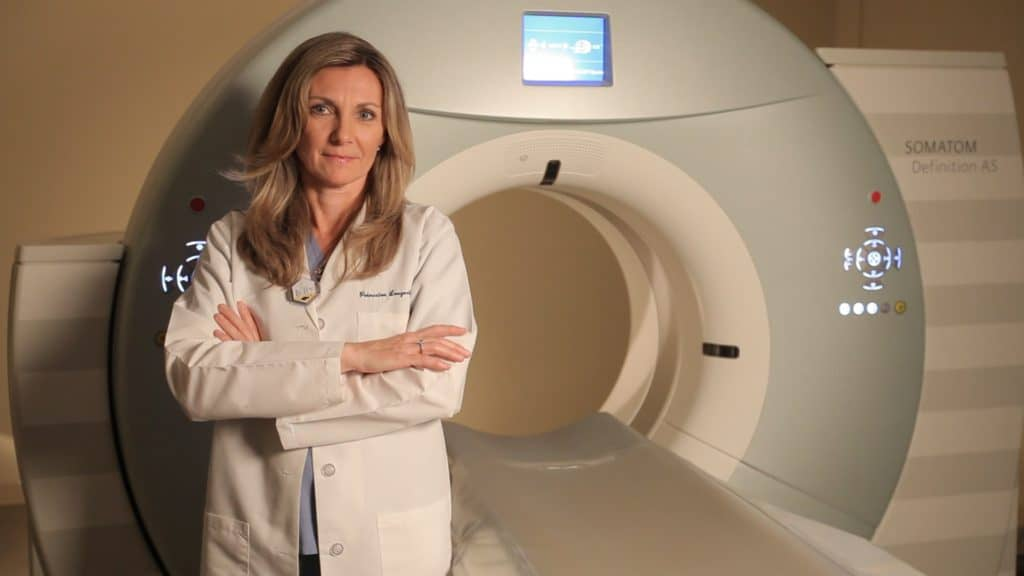 Princeton Longevity Center | Cardiac CT Training Academy